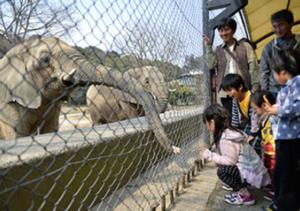姫路市立動物園 姫路セントラルパーク