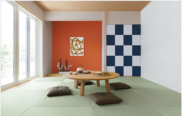 i-smart和室