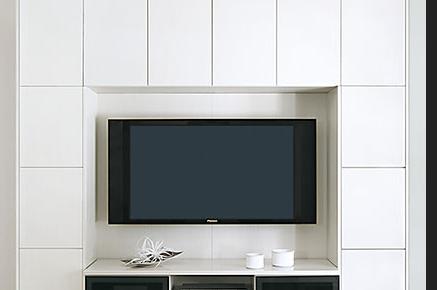 一条工務店テレビボード
