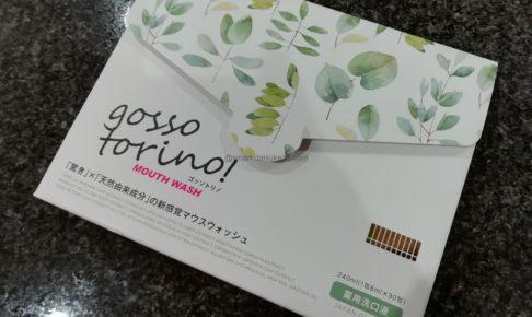 ゴッソトリノ