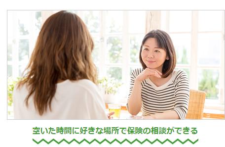 LIFULLライフル保険相談ニアエル