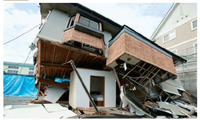 一条工務店 木質耐震シェルター