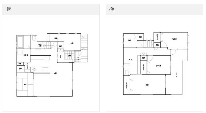 建築家が建てた家1000万円