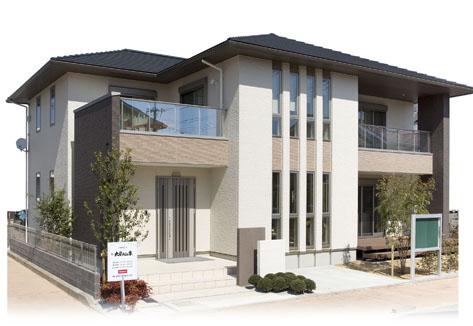 タマホーム モデルハウス