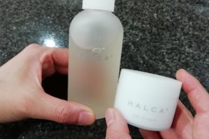 HALCA(ハルカ)化粧品