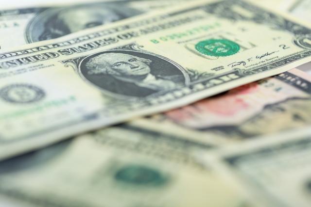 米ドル建て保険