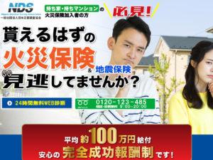 日本災害協会NDS
