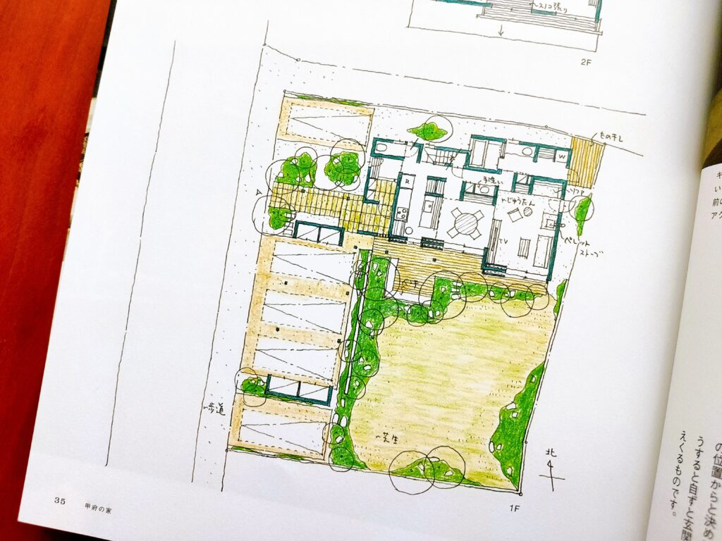 伊礼智の住宅設計作法